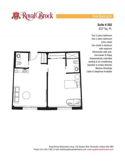 Suite Brochure